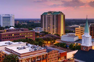 Tallahasee, Florida