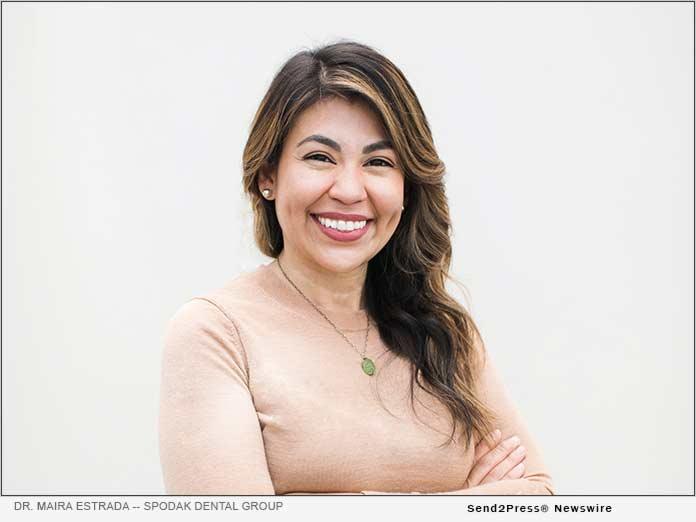 Dr. Maira Estrada