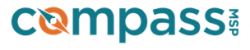 CompassMSP Announces Leadership Changes That Solidify the Strengths Across Their Regions